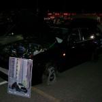 Kumho Street Warrriorz Car Show