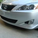 Lexus F-Sport Front Lip